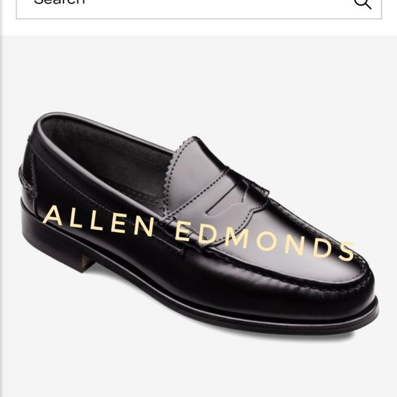 1c591305eb1 Allen Edmonds Other - HANDCRAFTED ALLEN EDMONDS KENWOOD PENNY LOAFER 13D